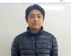 山田 文康